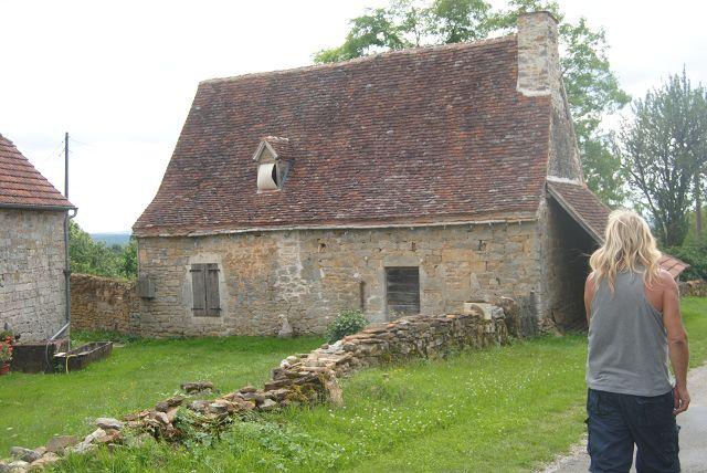 k-10_Bauernhaus in Gramat