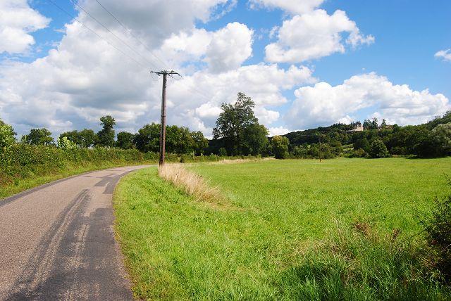k-67_Spazierweg führt nach Rignac