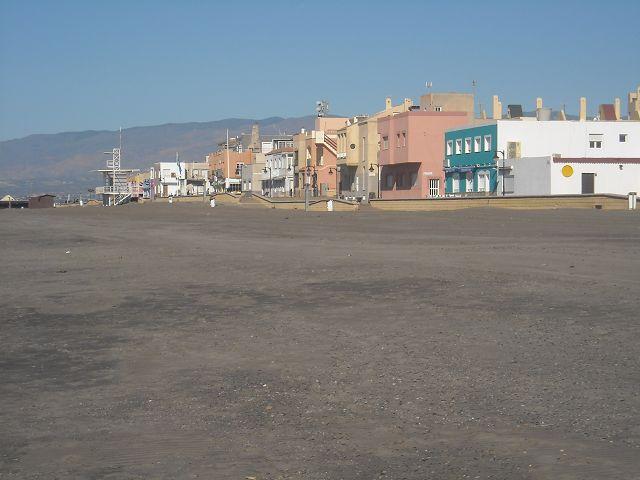 Ort Cabo de Gata