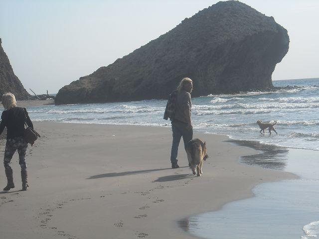 """Playa Monsul - hier wurde ein Teil von """"Fluch der Karibik"""" gedreht"""