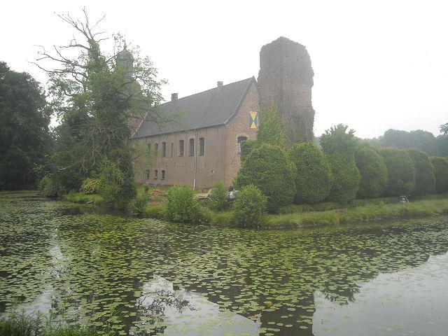Tüschenbroicher Mühle